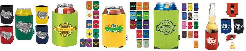 Original Koozies Can Cooler