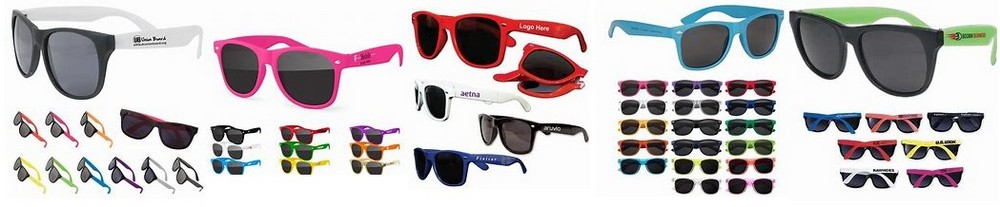 Customized Sunglasses on Sale!